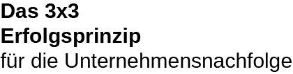 Logo_3x3Erfolgsprinzip