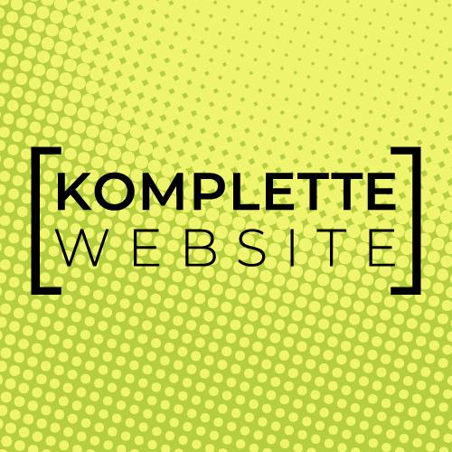 komplette-website